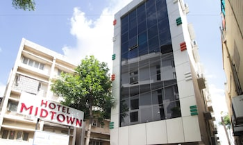 Picture of Treebo Midtown in Hyderabad