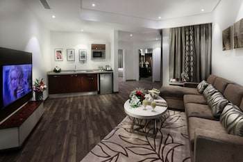Foto Duset Hotel Suites di Riyadh