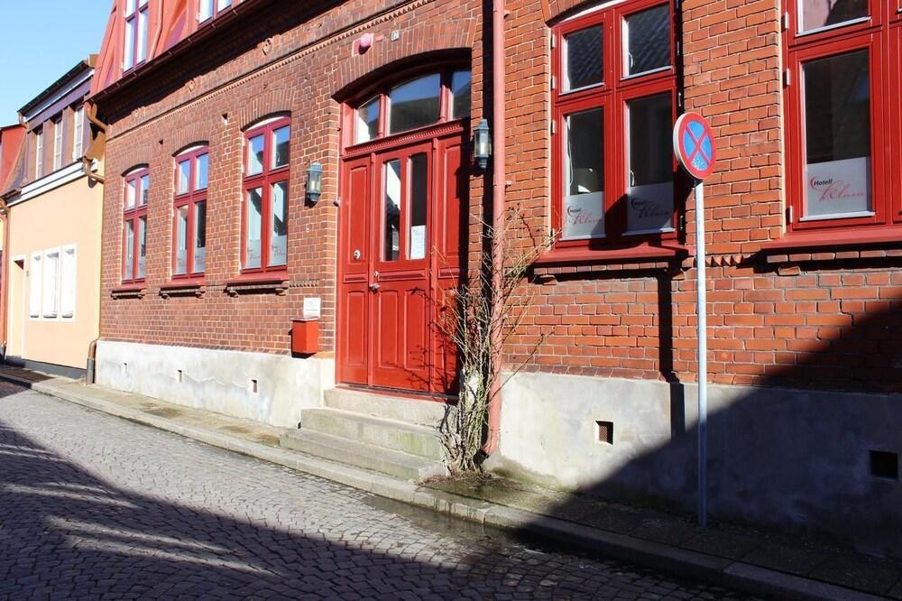 Hotell Klara Ystad