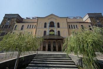 Foto del Caucasus Hotel en Yerevan