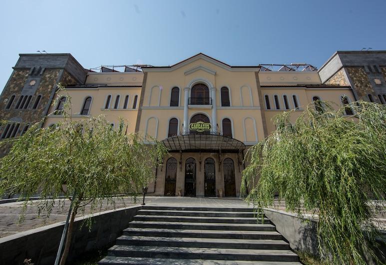 Caucasus Hotel, Yerevan
