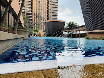 Slika: KL Service Apartment at Times Square ‒ Kuala Lumpur