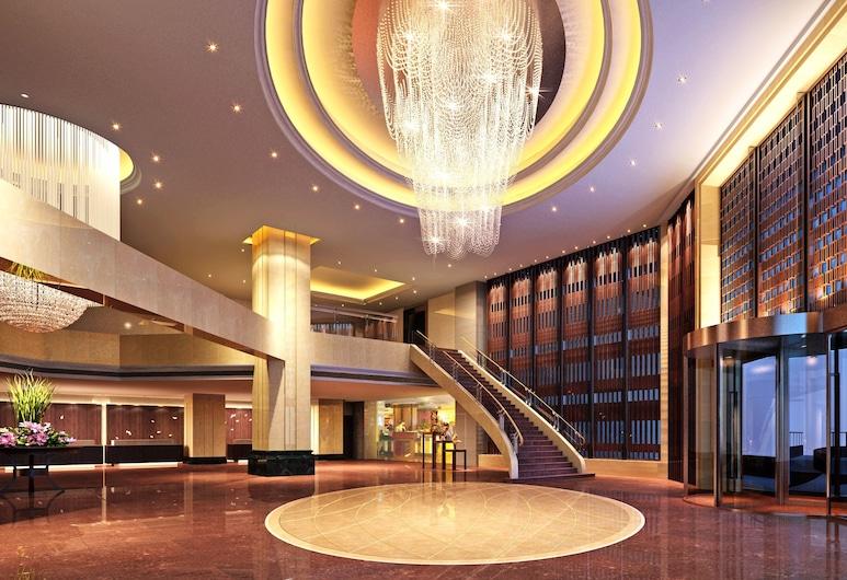 Winnerway Hotel, Dongguan, Fuajee