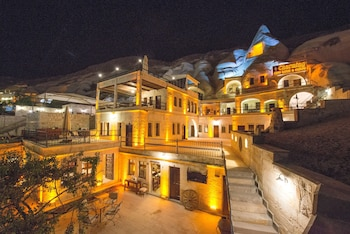 Picture of Charming Cave Hotel in Nevsehir