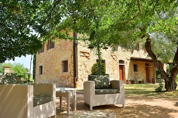 Picture of Villa San Michele Bed and Breakfast in Barberino Val d'Elsa