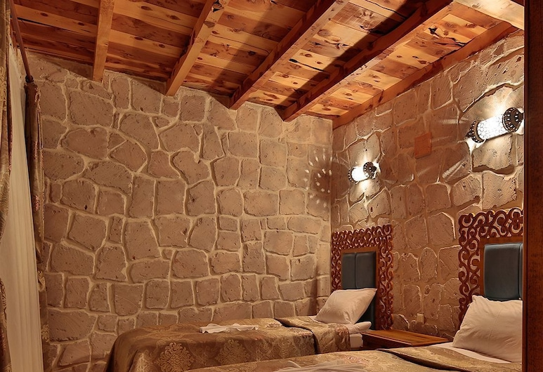 Elevres Stone House Hotel - Special Class, Urgup, Suite – deluxe, Gjesterom