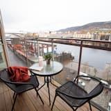 One-bedroom apartment with balcony - Balcón