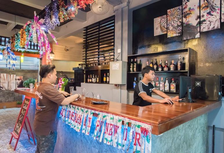 Khaosan Art Hotel, Bangkok