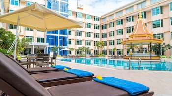 Picture of Club Excellence By Phnom Penh Hotel in Phnom Penh