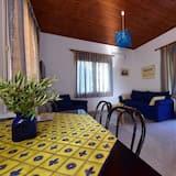וילה, חדר שינה אחד (Yellow) - אזור מגורים