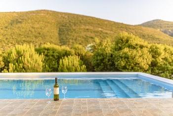 Picture of Mouzakis Villas in Samos