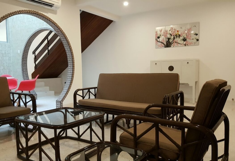 Villa 8M by Gingerflower Boutique Hotel, Malacca City