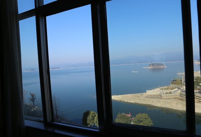 Qiandaohu Songcheng Hotel, האנגז'ו, נוף מהמלון
