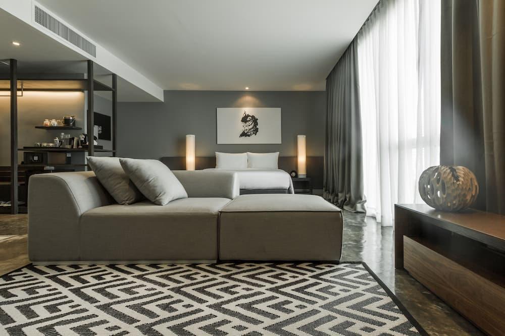 Z Suite - ห้องพัก