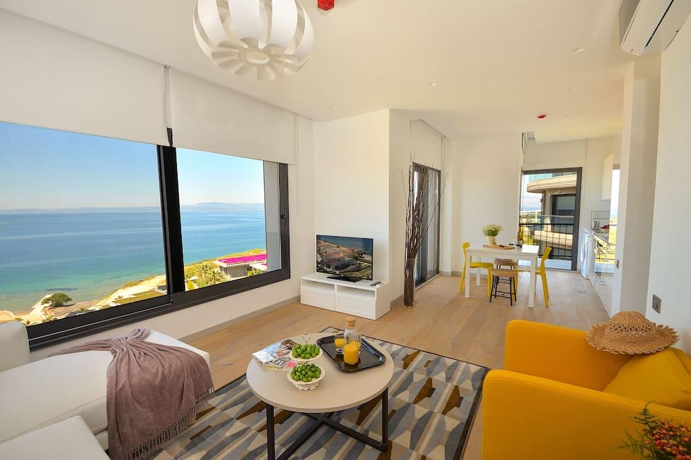 Suite Comfort - Ruang Keluarga