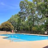 Soukromý byt, 2 ložnice - Venkovní bazén