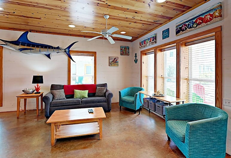 103 The Commons 3 Bedroom Townhouse, Port Aransas