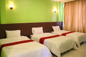 Picture of Kim Guesthouse in Phnom Penh
