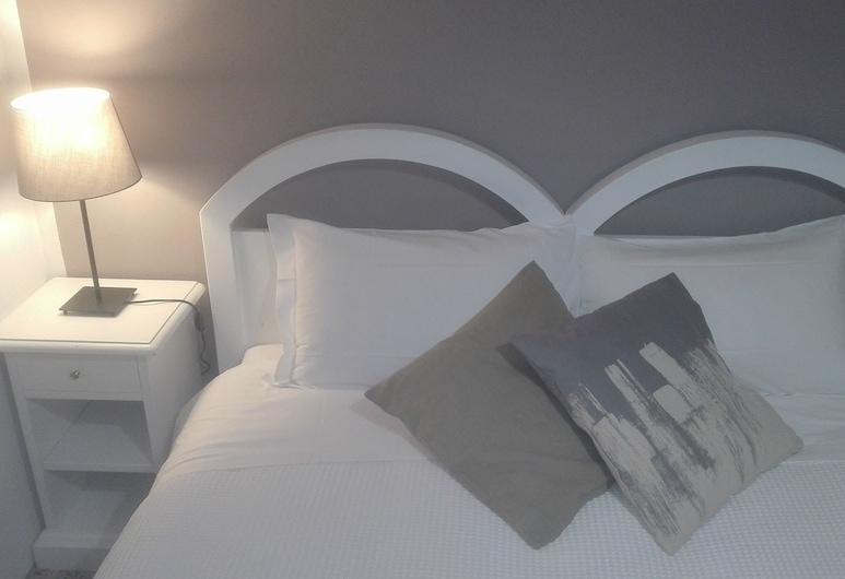 Alle Terme B&B, Rapolano Terme, Double Room (Crete), Guest Room