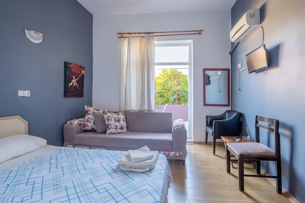 Standard-Doppelzimmer, Balkon - Profilbild