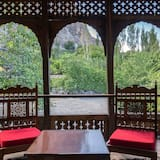 皇家套房 - 陽台