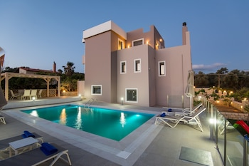 Picture of Villa Kalli in Crete Island