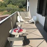 Comfort Double Room, Terrace - Balcony