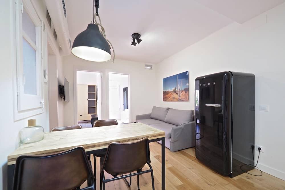 Apart Daire, 3 Yatak Odası ( 1.1 ) - Odada Yemek Servisi
