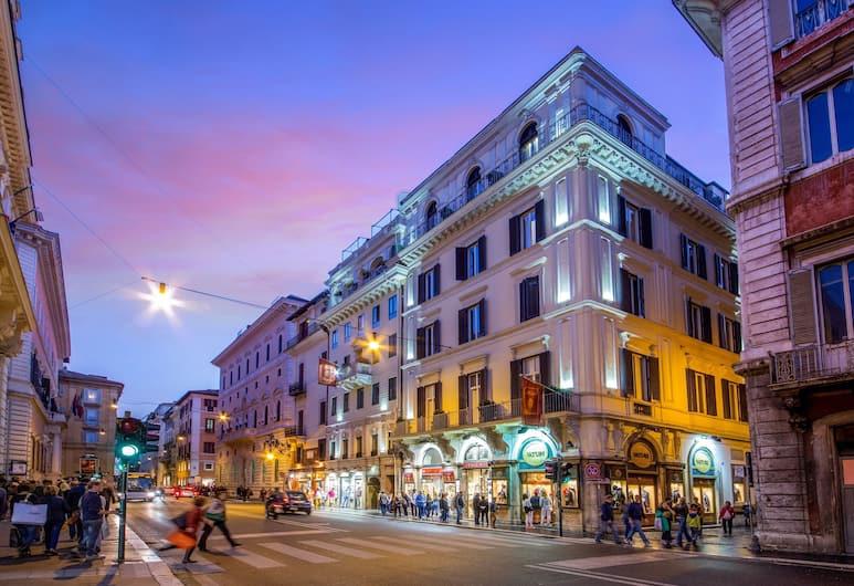 Hotel Regno, Rom
