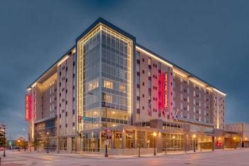 Φωτογραφία του Hampton Inn & Suites Fort Worth Downtown, Φορτ Γουόρθ