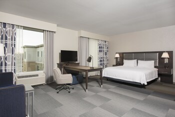 Picture of Hampton Inn & Suites Indianapolis/keystone, IN in Indianapolis