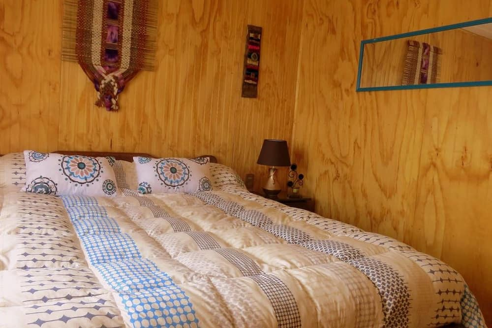 Cabaña estándar, 2 habitaciones - Habitación