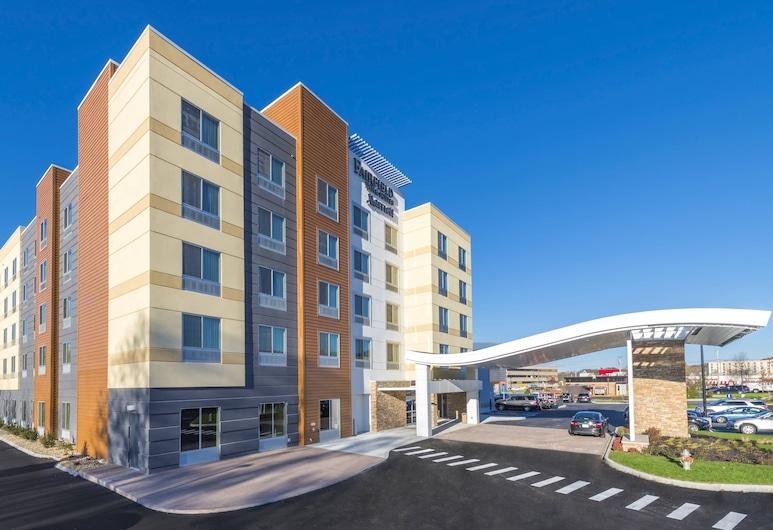 Fairfield Inn & Suites Boston Marlborough/Apex Center, Marlborough