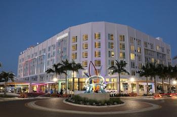 Sarasota — zdjęcie hotelu Art Ovation Hotel, Autograph Collection