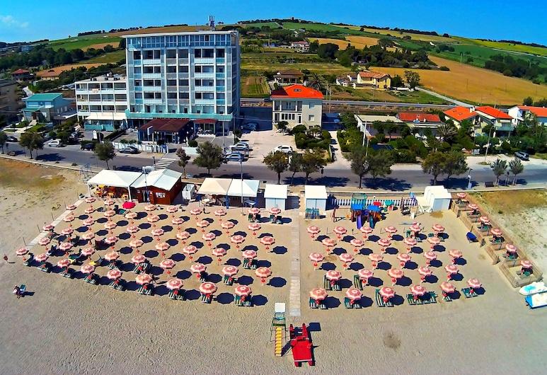 Hotel Atlantic, Senigallia