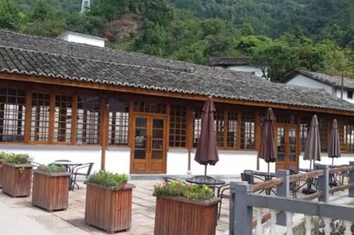 Qiandaohu
