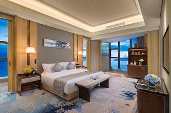ダリ、ダーリー ホテル (大理酒店)の写真