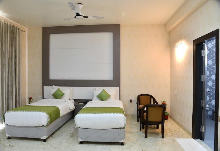 Hotel Jataka Inn, Gaya, Phòng Suite, 1 giường đôi, Phòng
