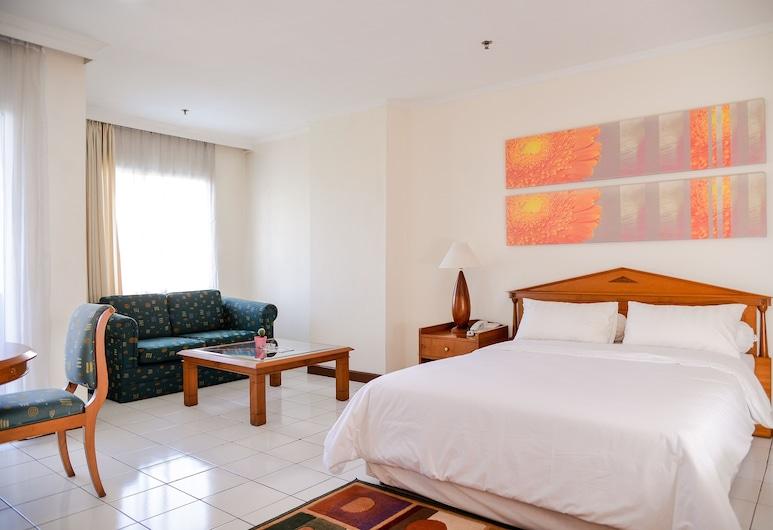 Griya Prapanca Apartment, Jakarta