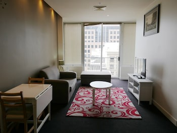 Picture of Corporate Stayz at Collins in Melbourne