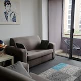 Two Bedroom Apartment (Deluxe) - Living Area