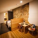 豪華開放式套房, 1 張加大雙人床 - 客房餐飲服務