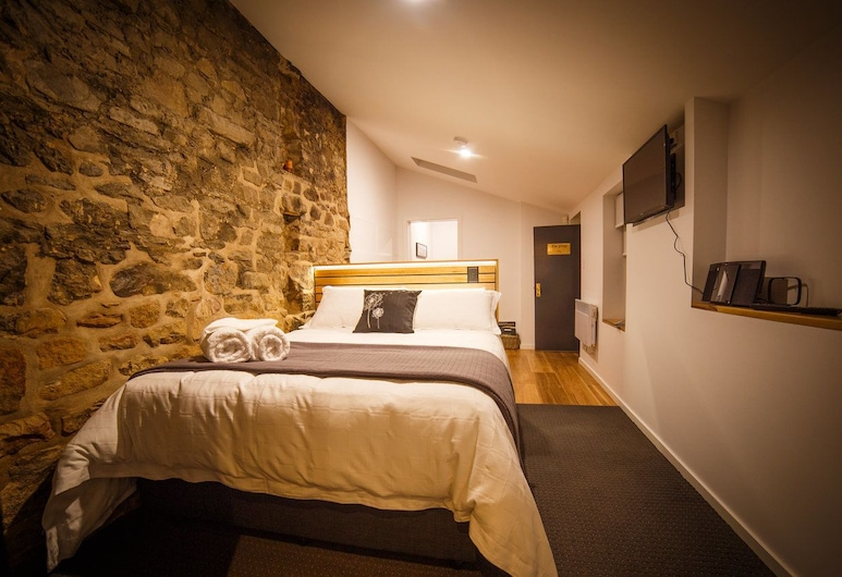 Sanctum Boutique Apartments, Χόμπαρτ, Deluxe Στούντιο-Σουίτα, 1 Queen Κρεβάτι, Δωμάτιο
