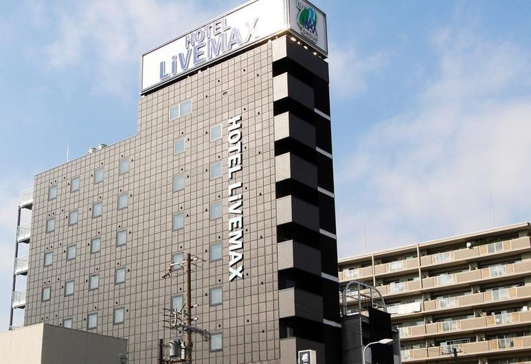 ホテルリブマックス大阪ドーム前, 大阪市