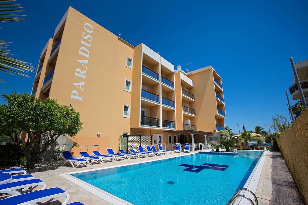Prenota Hotel Paradiso a Grottammare - Hotels.com