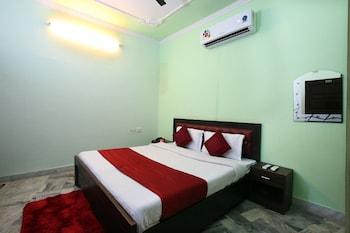 Obrázek hotelu OYO Rooms 278 Hotel Neelkamal ve městě Chandigarh
