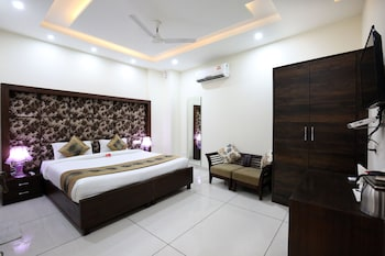 Obrázek hotelu OYO Rooms 281 Zirakpur ve městě Zirakpur