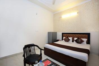 A(z) OYO 5853 Hotel Shingar Regency hotel fényképe itt: Chandigarh