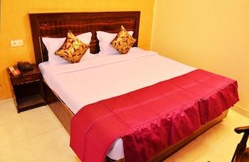 Foto del OYO 5853 Hotel Shingar Regency en Chandigarh