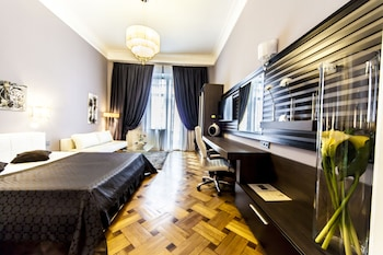 Picture of Matei Corvin Apartments in Cluj-Napoca